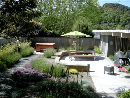 Revisiting a Modern Garden
